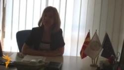 Интервју со Тајтајна Перовиќ Митрова