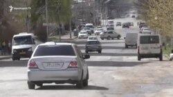 Վանաձորցի վարորդները դժգոհում են․ «Սաղ փողն ավիրված ճանապարհներից վնասված մեքենայի վրա ենք ծախսում»