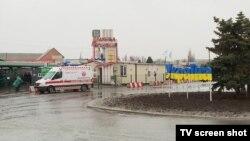 КПВВ «Станиця-Луганська»