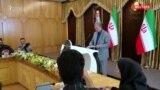 İran neft zavoduna hcumda əli olmadığını deyir və dialoqa çağırır