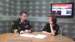«Не треба боятися озброювати народ» – адмірал Ігор Кабаненко