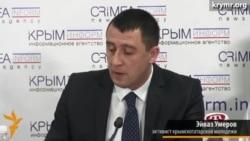 Крымскотатарские титушки раскритиковали Чубарова