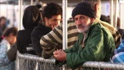 Numbers And Misery Swell On Greece-Macedonia Border