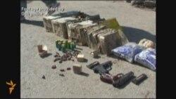 Osh Police Find Drugs In Raid
