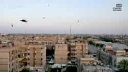 Violina na krovu u Bagdadu