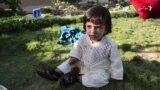 بلال احمد ۳ ساله با دختر ۵ ساله عمهاش نامزد شد