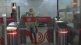 Moskva metrosu 15 min sərnişini üzdən tanıyır