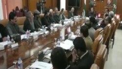 بلوچستان حکومت ۲۶ زره ځوانانو ته نوکریانې ورکوي