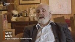 """""""A liberális múltjára emlékeztetem Orbánt"""""""