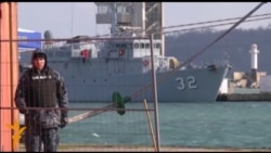 Воени маневри на НАТО во Црно Море