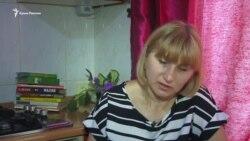 Його примушують прийняти російське громадянство – мати Кольченка (відео)
