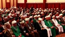 Татар имамнары дин, милләт һәм тел мәсьәләсен тикшерде