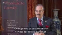 Transparentnošću protiv korupcije na Kosovu