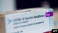 Vaccinul AstaZeneca