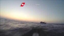 Shpëtohen rreth 500 migrantë nga anija e mbingarkuar