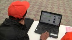 Wi-Fi в центре Бишкека