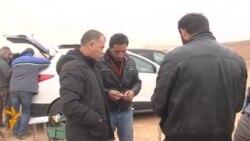 تلة الصحفيين ـ كوباني