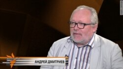Русский писатель в Киеве
