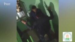 Группа неизвестных лиц напала на лидера новой оппозиционной партии в Узбекистане