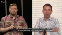 Выбор Молдовы: взгляд из Украины