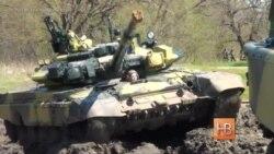 Киев обеспокоен активностью РФ
