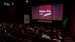 Тиждень українського кіно у Празі розпочала стрічка «Стрімголов» (відео)