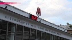 Ночь длинных ковшей возвращается: палаткам в Москве дали месяц на ликвидацию бизнеса