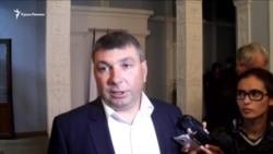 Романа Деркача назначили новым подконтрольным Кремлю главной горсовета Ялты (видео)