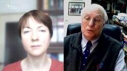 Академік НАН України Сергій Комісаренко про особливсоті вакцин