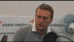 Лицом к лицу с Алексеем Навальным -1