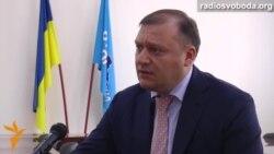 Добкін: «Я не бачу України без Харкова, без Донбасу і без Криму»