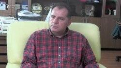 Intervistë me Safet Gërxhaliun