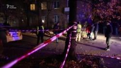 Депутат Мосійчук поранений унаслідок вибуху в Києві, дві людини загинули (відео)