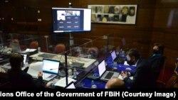 Hitna sjednica Vlade FBiH, 16. mart 2021.
