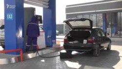 Як литр бензин аз 8 сомонӣ гаронтар шуд