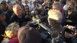 Profile: Belarus Opposition Leader Mikalay Statkevich
