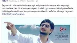 Ramin Hacılının namizədlikdən müəmmalı imtinası
