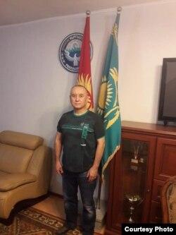 Абай Озган.