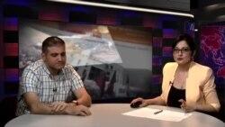 Ուղիղ միացում. «Ազատություն» TV լրատվական կենտրոն, 3 սեպտեմբերի, 2014թ․