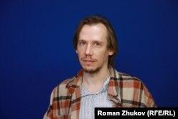 Григорий Охотин, правозащитник