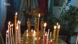 В Караколе отметили Крещение Господне