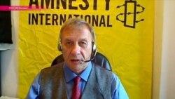 """Amnesty International: атака на конвой ООН в Сирии """"может рассматриваться как военное преступление"""""""