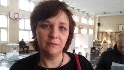"""Директор """"Трансперенси Интернешнл"""" Елена Панфилова"""