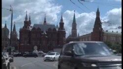 Moskvada azərbaycanlı jurnalistlərə güllə atılıb