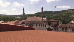 Спасти Ханский дворец. Поможет ли Эрдоган? (видео)
