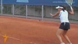 "Зарина Диас ""Prague Open"" турнирінде"