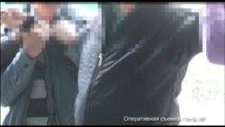 Задержан чиновник министерства юстиции КР