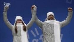 Олимпиада: орус спортчусу кызытмага шектелүүдө