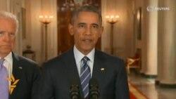 اوباما له ایران سره تړون وستایه