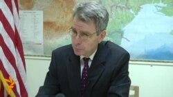 Посол США пообіцяв сприяти енергетичній незалежності України